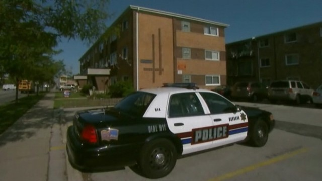 VIDEO: Illinois woman found stabbed to death in her bathtub, just days after wedding.