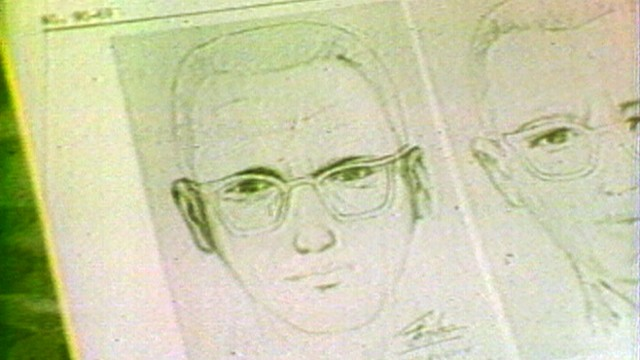VIDEO: New book claims the killer is a 91-year-old man living in Southern California.