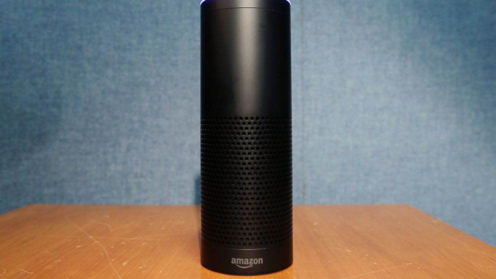 Arkansas Prosecutors Seek Possible Evidence for Murder From Amazon Echo Device