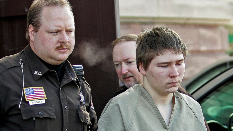 Lawyers for 'Making a Murderer' subject ask Supreme Court to hear case