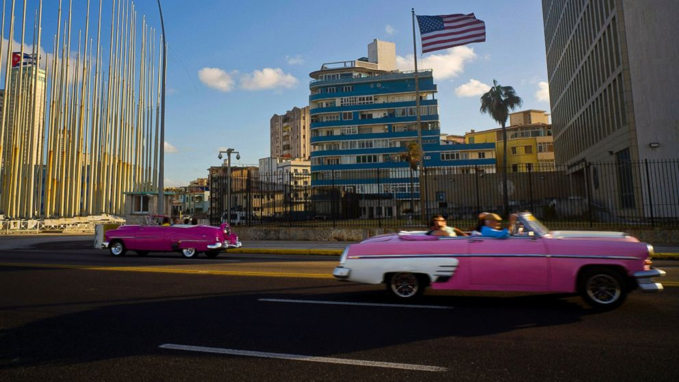 Stunning new details in first medical report on US personnel in Cuba