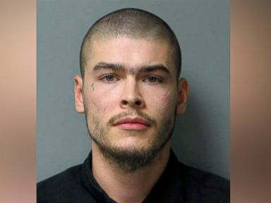 Manhunt on for escaped inmate convicted in attempting murder of cop