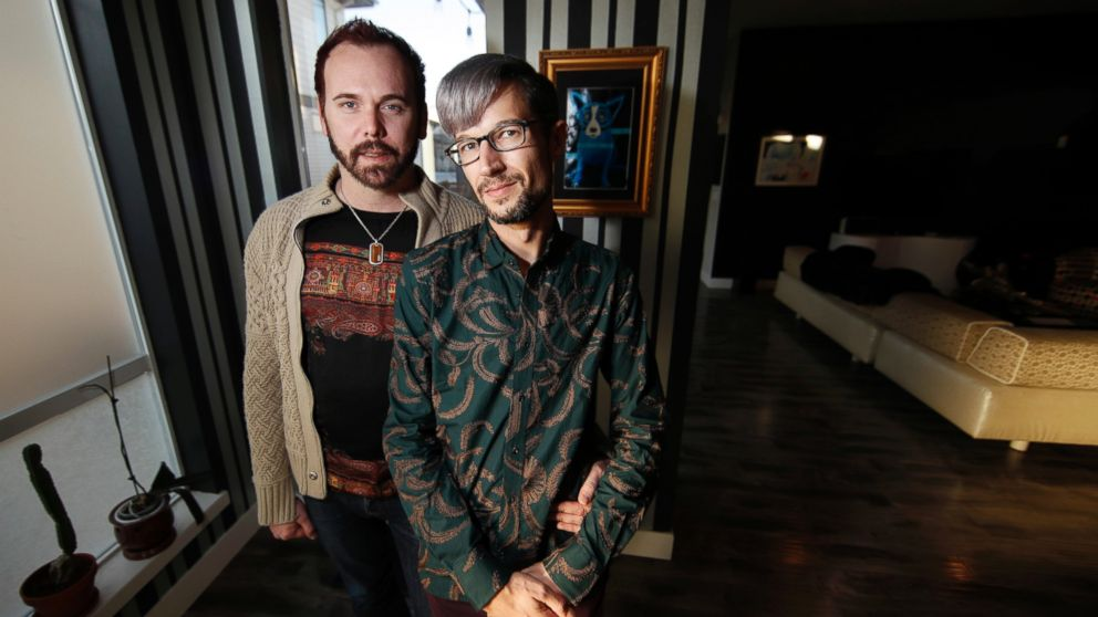Gay wedding cake case heads to Supreme Court, with ramifications for discrimination