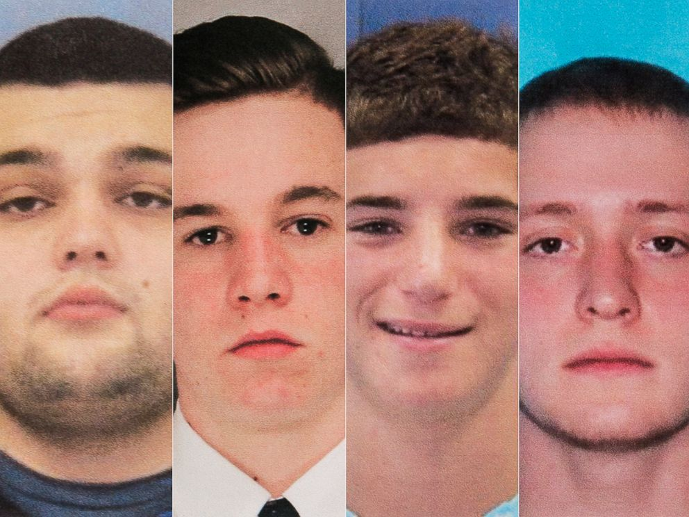 Attorney: Client has confessed to killing 4 Pennsylvania men