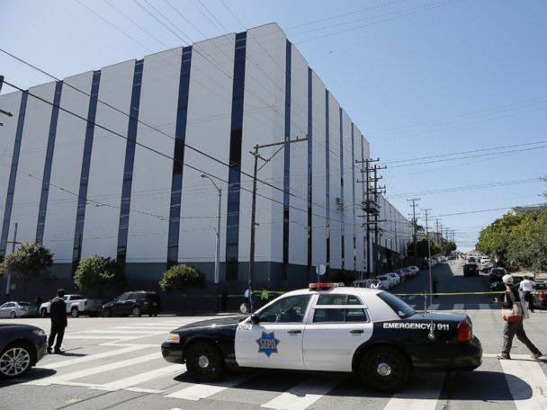 Victims of San Francisco UPS shooting appear to have been targeted, police say
