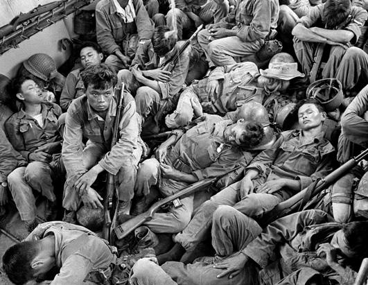 Stunning AP Images of Vietnam War