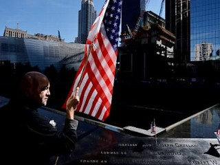Photos: 9/11 Memorials Held Across the US