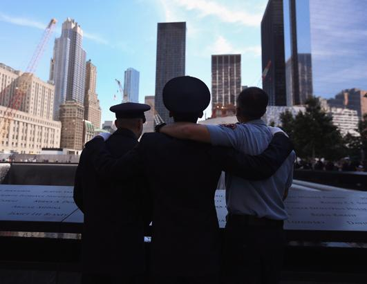 9/11 Remembers