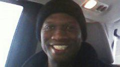 PHOTO: This undated cell phone photo provided by Kristi Kinard Suthamtewakul shows a smiling Aaron Alexis in Fort Worth, Texas.