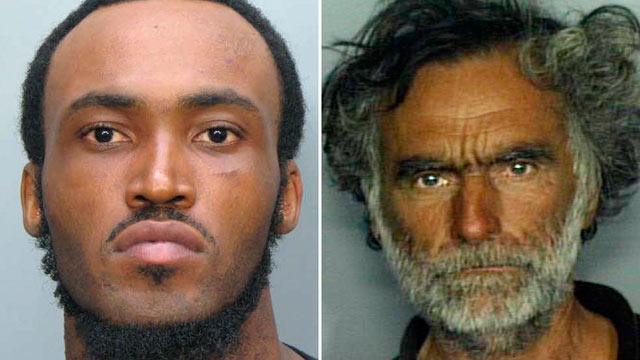 Face Eating Attack Possibly Linked to Bath Salts Miami Police Say