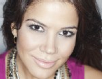 PHOTO: In this Nov. 19, 2011 publicity headshot provided by Franklyn Espinal shows singer/actress Joselyn Martinez. Martinez tracked down the man the man accused of murdering her father in 1986.