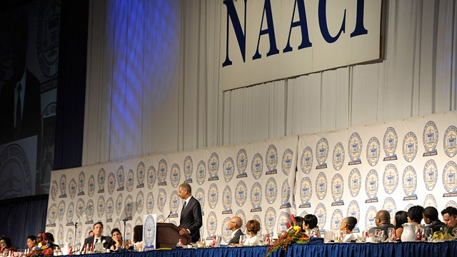 NAACP Board Votes to Support Same-Sex Marriage - ABC News