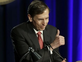 Petraeus 'Keenly Aware' of Tarnished Image