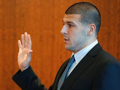 Tattooists' Help Sought in Aaron Hernandez Case