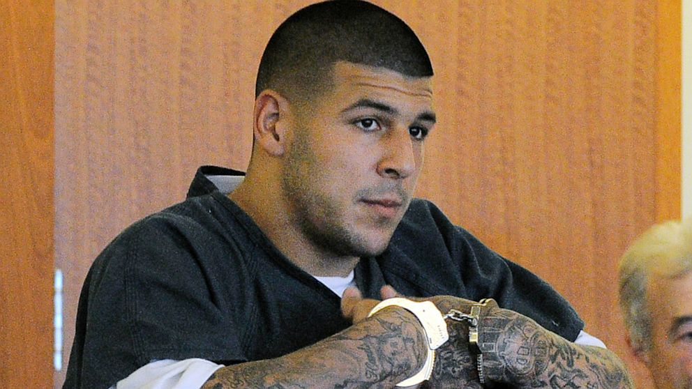 Aaron Hernandez Murder Case Points to 2012 Double Homicide as Possible ...