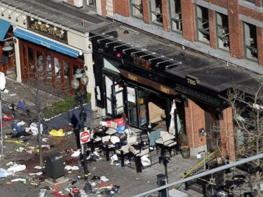 FBI Feared Boston Bombers 'Received Training'