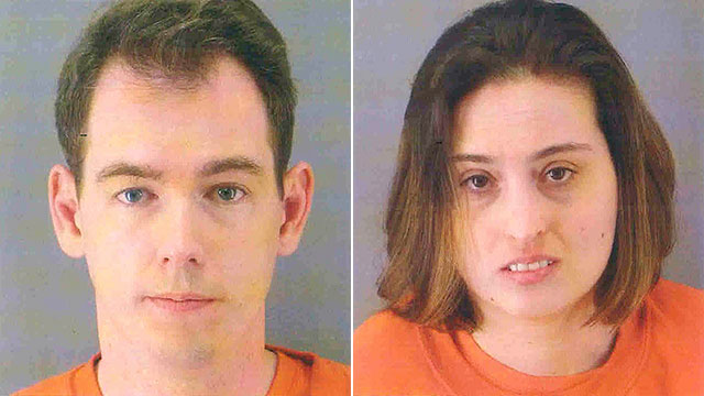 PHOTO: This undated photo released by the San Francisco Office of the District Attorney shows Kip Macy, left, and Nicole Macy, right, a couple that prosecutors dubbed the ?landlords from hell? for going to scary lengths to drive tenants from a San Francis