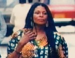 PHOTO: This is an undated file photo provided by the New Jersey State Police showing Assata Shakur - the former Joanne Chesimard - who was put on a U.S. government terrorist watch list on May 2, 2005, and is now living in Cuba, according to the FBI.