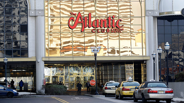PHOTO: Atlantic Club Casino and Hotel