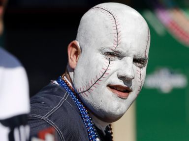 Photos: Scenes From MLB's Opening Day