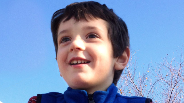 PHOTO: This undated photo made available on behalf of the Wheeler family shows Benjamin Wheeler, 6, who was killed on Dec. 14, 2012, when a gunman opened fire at Sandy Hook elementary school in Newton, Conn., killing 26 children and adults at the school.