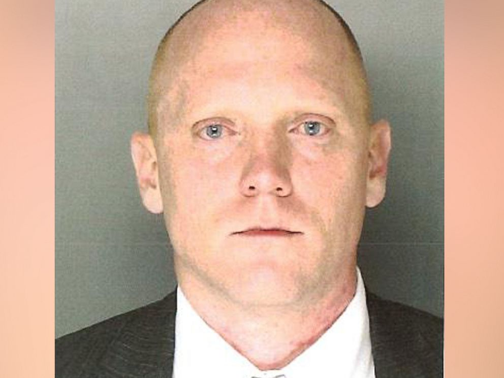 PHOTO: This undated photo shows Bradley William Stone, 35, of Pennsburg, Pa., a suspect in six shooting deaths in Montgomery County, Dec. 15, 2014.