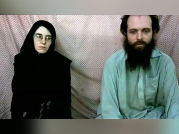 Taliban-Held American Had 2nd Child in Custody, Parents Say