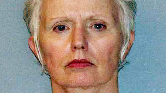 PHOTO: This photo provided by the U.S. Marshals Service shows Catherine Greig, the longtime girlfriend of Whitey Bulger.