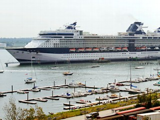 The cruise ship departed the. Gay Cruise Passengers Arrested for Sex on the ...