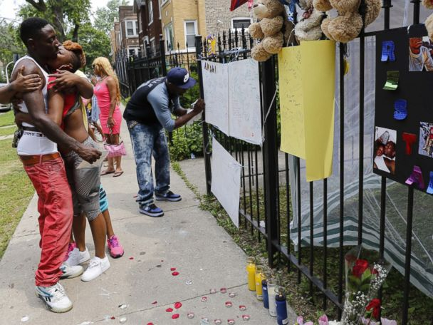 Violent Crime Up as City Homicides Spur 11% Hike in Total Murders for 2015