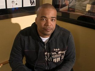 Photos: Chris Lighty Dead at 44