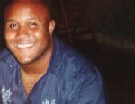 PHOTO: This undated photo released by the Los Angeles Police Department shows suspect Christopher Dorner, a former Los Angeles officer, who was fired from the LAPD in 2008 for making false statements and is linked to a killing in which one of the victims
