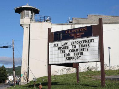 NY Prison Eliminates 'Honor Block' After Escape