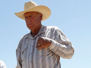 What You Need to Know About Cattle Rancher Cliven Bundy