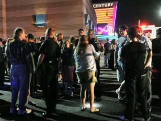 Photos: Colorado Theater Shooting: At least 14 dead, 50 wounded