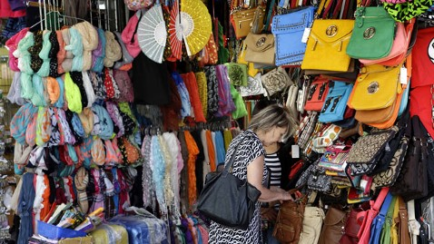 ap counterfeit bags ml 130613 wblog NYC Considers Fining Buyers of Knock Off Goods