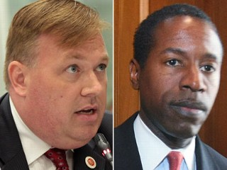 NY Lawmakers Charged With Trying to Rig Mayor's Race