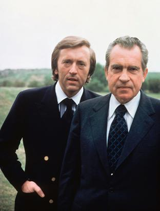 David Frost has died at age of 74