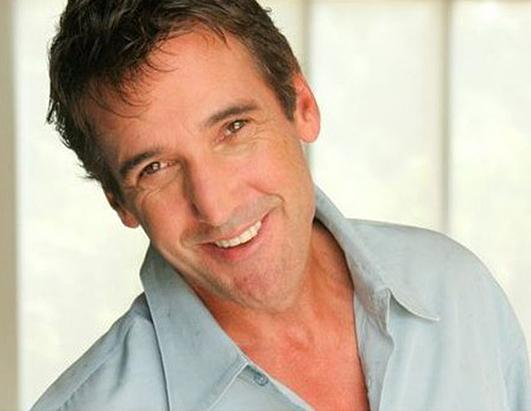Former Radio and Television Personality David Kidd Kraddick Dies at 53