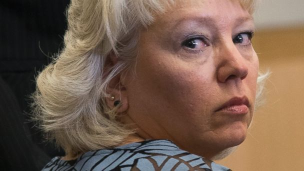 ap debra milke exonerated jc 150324 16x9 608 Arizona Woman on Death Row for Two Decades Speaks Out After Exoneration