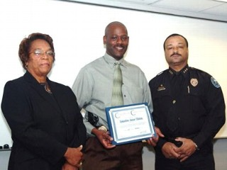 Detective Killed by Suspect in Interrogation Room