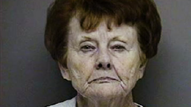 84-Year-Old Allegedly Plotted to Kill, Hospitalize Texas Prosecutors