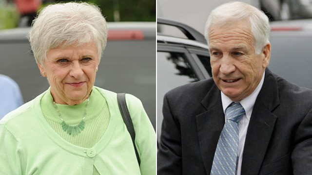 Sandusky Trial Hears Wife Defend Her Husband, Criticize Victims - ABC ...