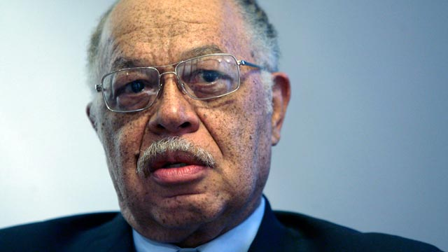 PHOTO: Dr. Kermit Gosnell is seen during an interview with the Philadelphia Daily News at his attorneys office in Philadelphia, March 8, 2010.