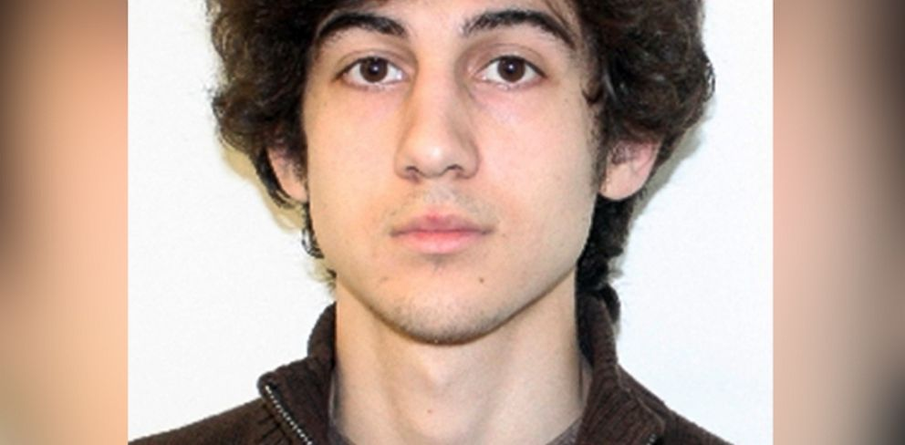 PHOTO: This photo released, April 19, 2013 by the Federal Bureau of Investigation shows Boston bombing suspect Dzhokhar Tsarnaev.