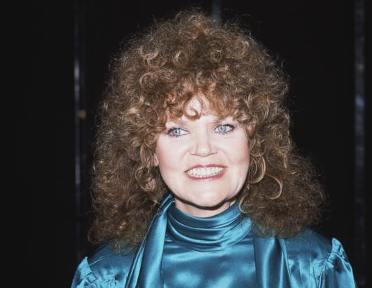Eileen Brennan of 'Private Benjamin,' 'Clue' Dies