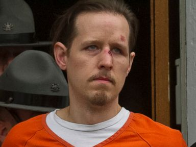 Eric Frein Pleads Not Guilty to All Charges