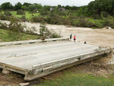 Firefighter Killed as Flooding Wreaks Havoc in Plains States