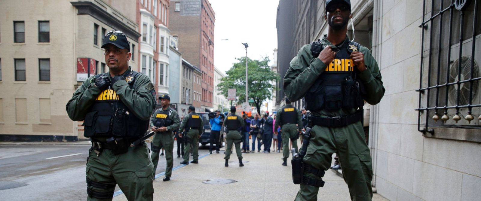 the controversial manslaughter case of freddie gray Freddie gray's death 'not an accident,' medical examiner says  second-degree  assault, two counts of manslaughter by vehicle and misconduct in office  faces  the most serious charges in a controversial case that sparked.