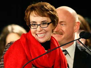 Giffords Moving Back to Tucson